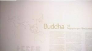 Buddha ... 108 Begegnungen