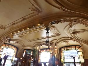 Innenansicht - Brasserie Flo Excelsior