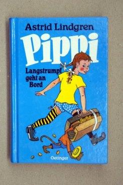 Pippi on Tour