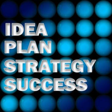 Vorsätze / Pläne / Ideen
