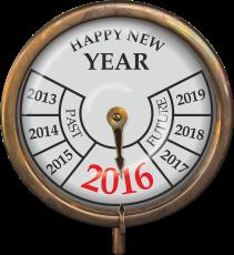 Neues Jahr / Neues Glück