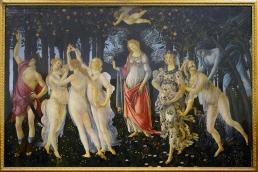 Primavera_(Botticelli)