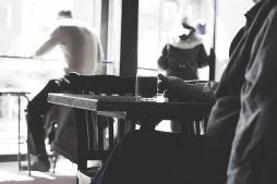 Caféhaus...