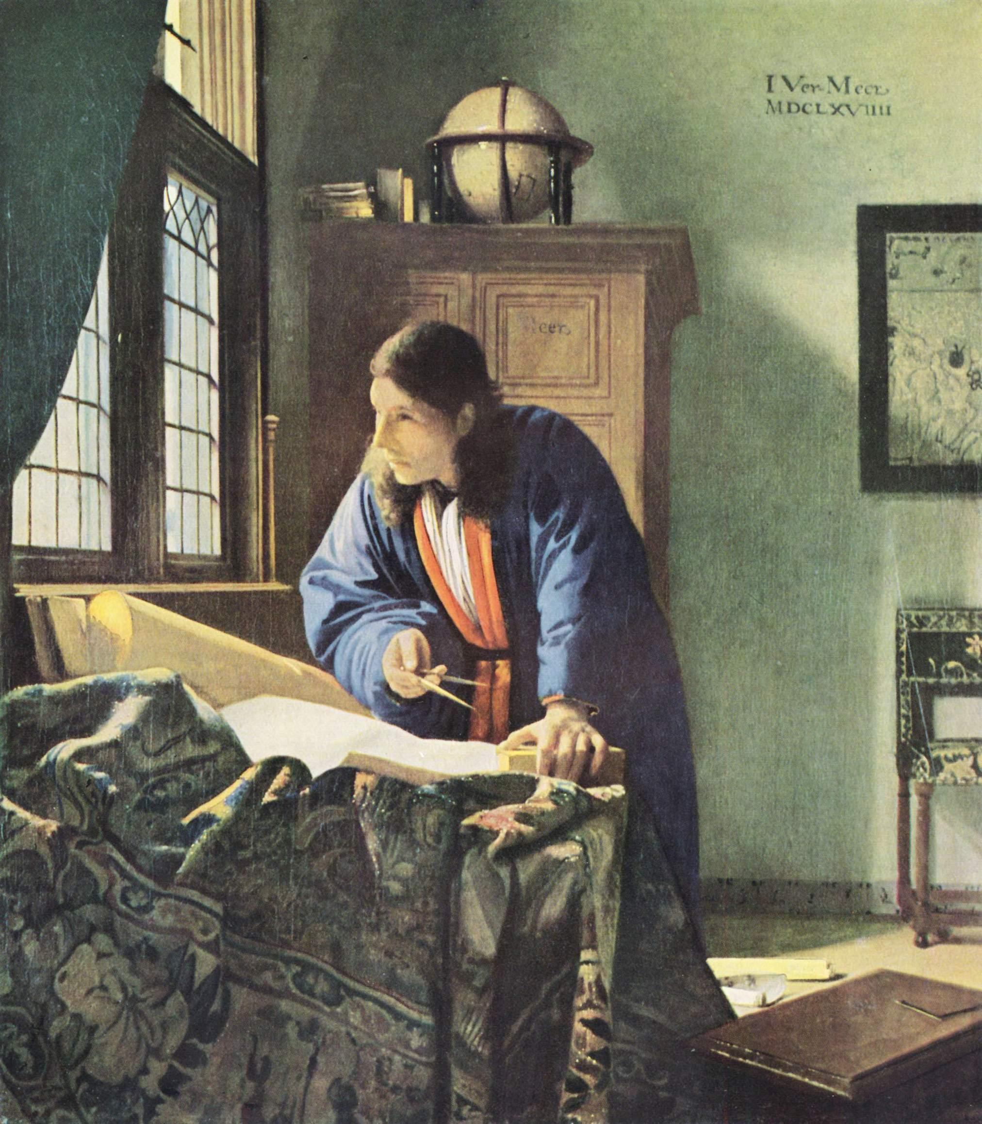 Vermeer_Geograph
