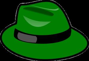 Hut-gruen