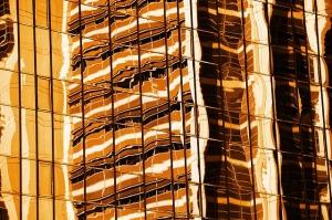 Muster-Fassade