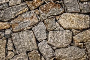 Muster-Steine
